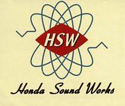 Honda Sound Works