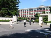 東京理科大学 BS6498