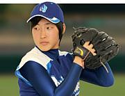 植村美奈子選手