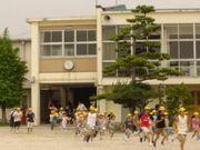 木曽川西小学校