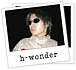 h-wonder