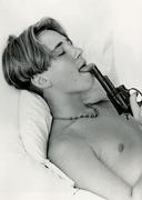 early LARRY CLARK photographs