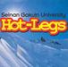 西南学院大学 Hot-Legs