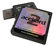 dsi用Acekard2iの会