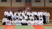横浜国際合気道会