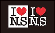 I love 直島 (I love N.S)