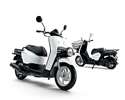 【BUSINESS】BENLY【SCOOTER】