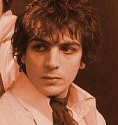 シド・バレット Syd Barrett