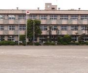 茨城県筑西市立下館小学校