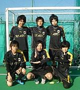 Futsal Team☆FC ASKY