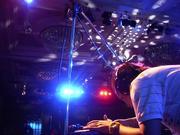 踊り続けさせて ねぇ DJ!