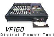 Fostex VF160