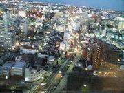 高崎市内は歩きかチャリで。