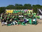 所沢北 3-8(福田みつる組)
