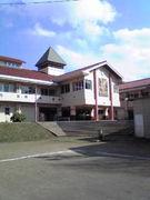 塩尻西部中学校