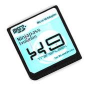 マジコン Ninjapass X9TF