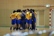 ☆福岡大学ハンドボール部☆