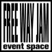 event space FREEWAY JAM