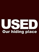 USED -Our hiding place-