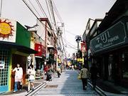 横須賀・ドブ板通り