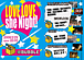 LOVE LOVE She NIGHT PARTY