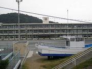 蒲原東小学校