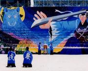 ♦2003*BLUE♦
