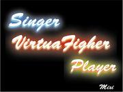 SingerVFプレイヤー