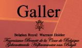 Galler chocolate