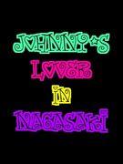 Johnny's Lover in NAGASAKI