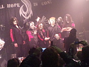 SlinKpoT-SlipKnoT Tribute Band