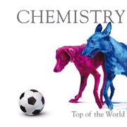 We are CHEMISTRY!!