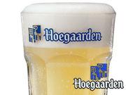 Hoegaardenで乾杯!!!!