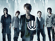 UVERworld in東海∞