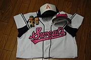草野球 SWEAT'S 神奈川 東京