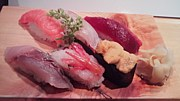 chocotto-寿司ing