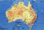 オーストラリアのお宿