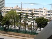 江東区立南砂中学校