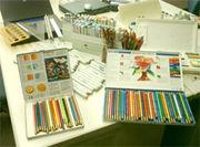 手描き建築パース研究会