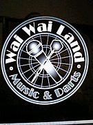 WAIWAI DARTS TEAM