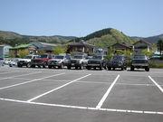 日本SUV協会 (JSUVA)