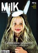 LE MAGAZINE『MilK』