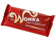 チョコレート分がたりない