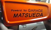 GARAGE MATSUEDA