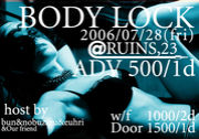 BODY LOCK