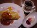 Cafe&Restaurant 明治屋♪