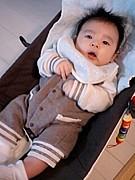 2007年★神戸市西区の新米ママ