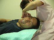 耳掻きオーガズム