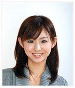 中島久美子。