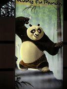 Kung Fu Panda カンフーパンダ